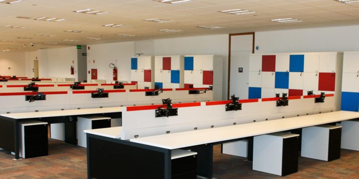 Reforma de escritório em SP