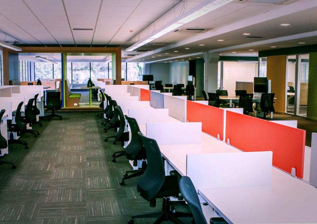 Outsourcing de escritórios