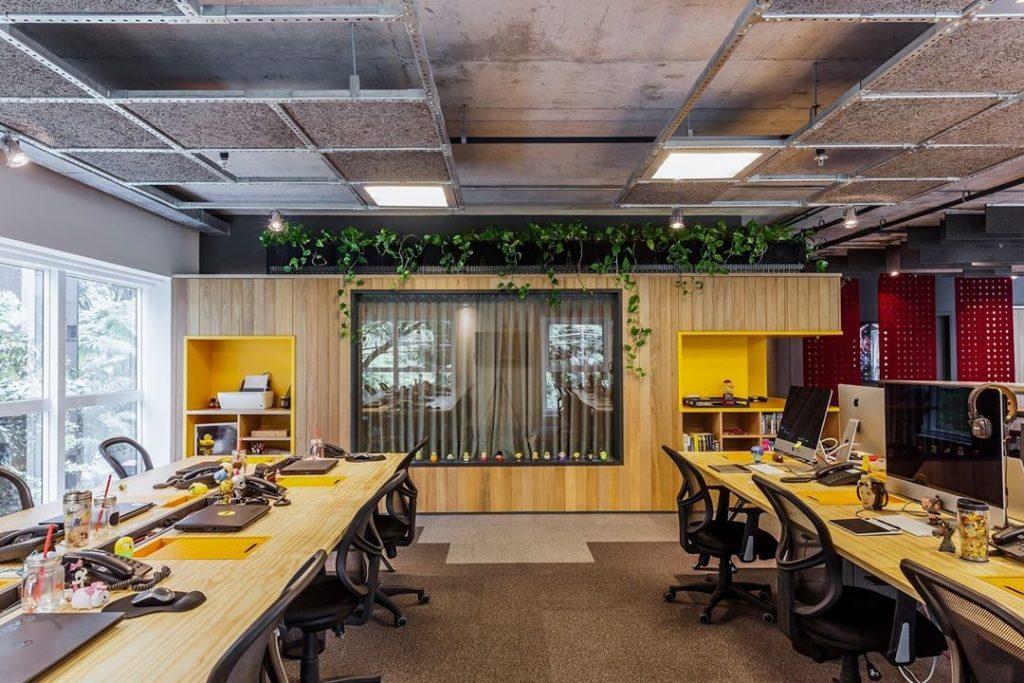 Gerenciadora de facilities seu escritório pronto
