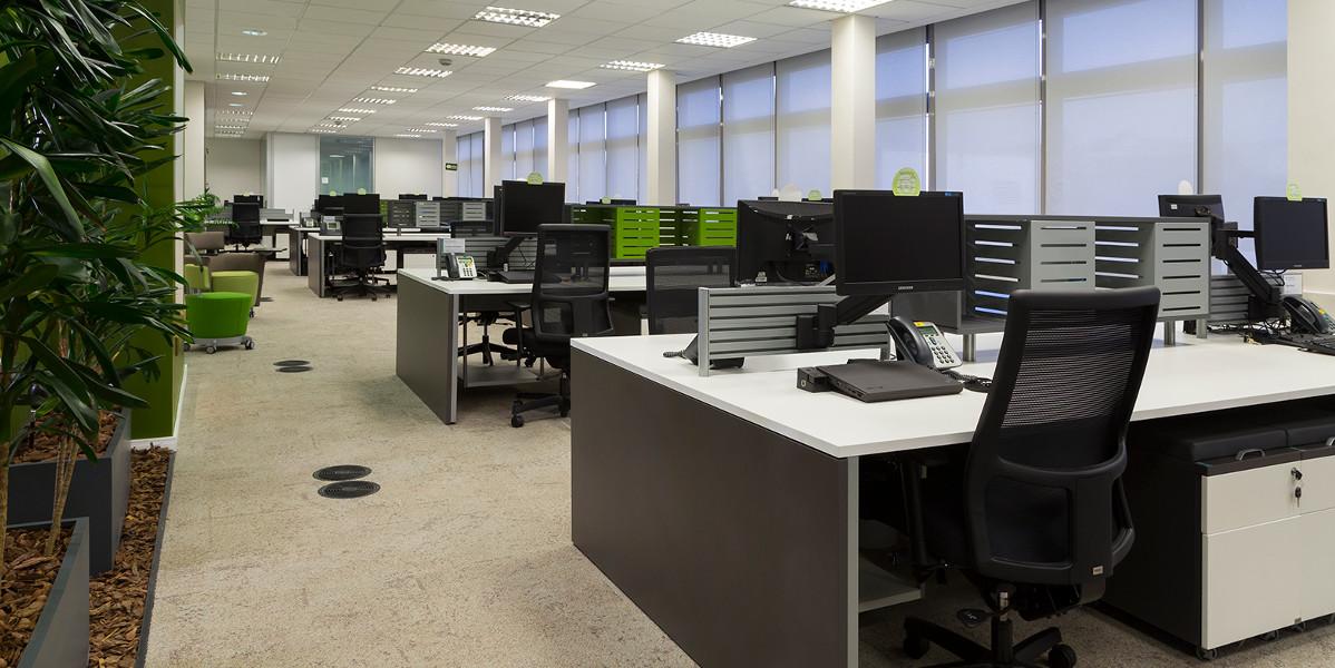 Gerenciadora de Obras para escritório em São Paulo