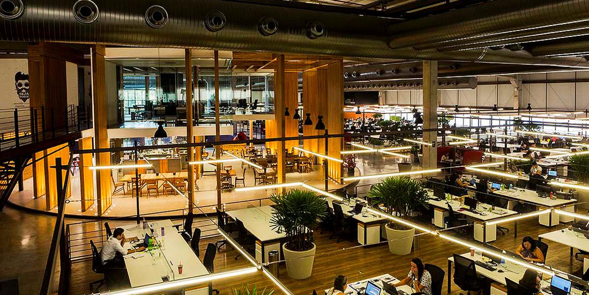 Reforma de Escritório em São Paulo - SP